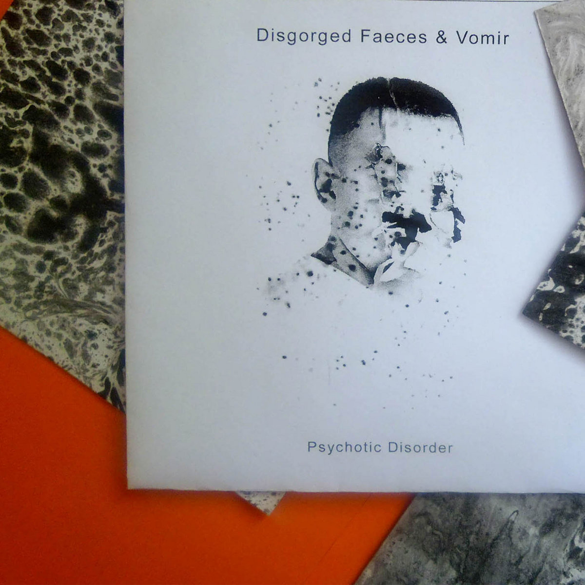 Disgorged Faeces Vomir Psychotic Disorder Torga Amun