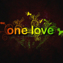 One Love (Remix) cover art