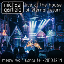 Live at The House of Eternal Return cover art