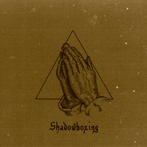 Shadowboxing cover art