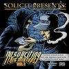 Solicit Presents: No Soliciting This Mixtape Vol. 1 Cover Art