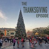 Seasonal 1 - The Thanksgiving Episode cover art