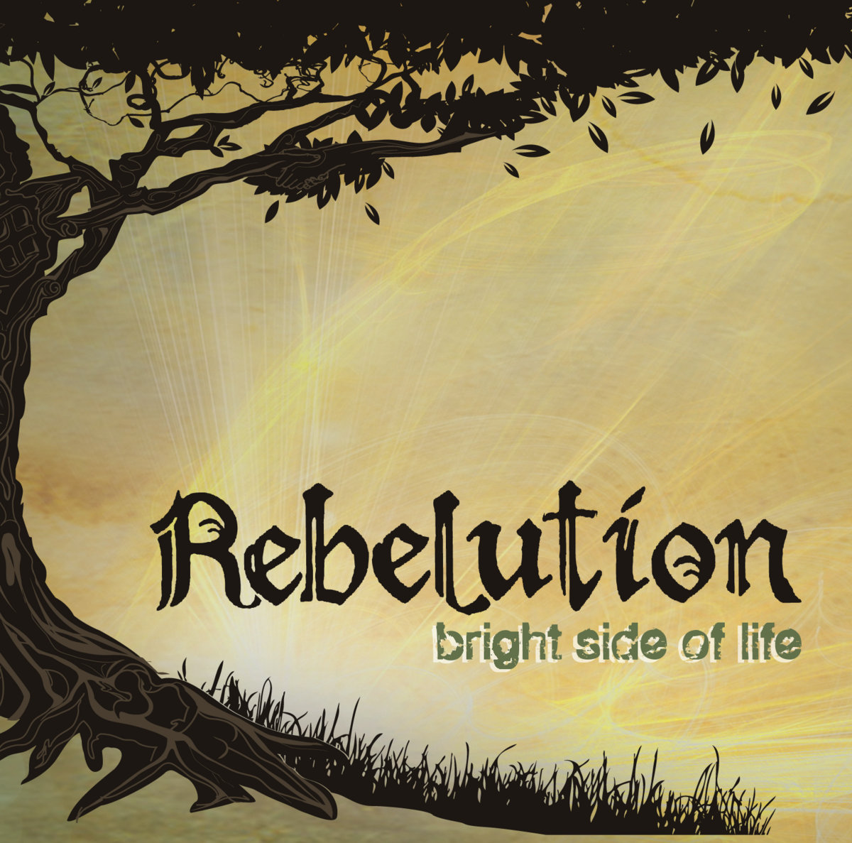 Lazy Afternoon Rebelution