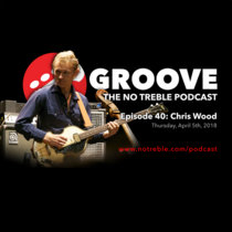 Groove – Episode #40: Chris Wood cover art