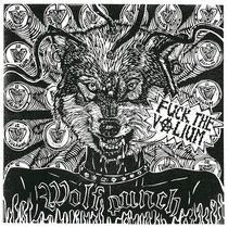 F*ck the Valium EP cover art