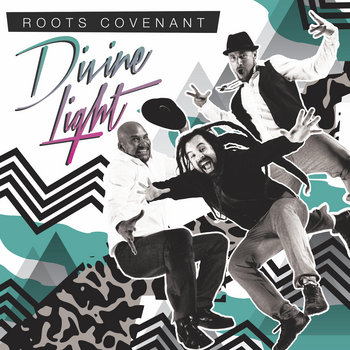 Walk Straight To The Sun by Roots Covenant