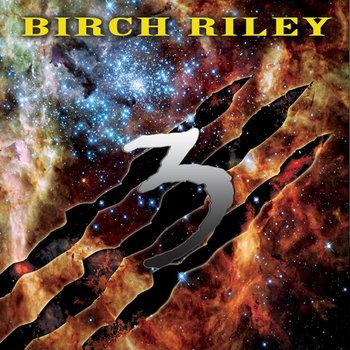 3 (EP) by Birch Riley