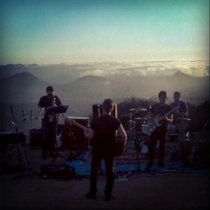 Kayo Dot Gamma Knife Tour, Live at Cuesta Grade, San Luis Obispo 2012.22.08 cover art