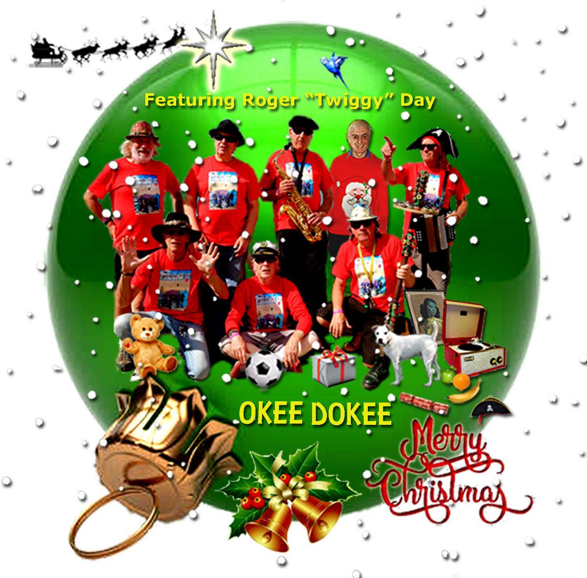 Ho! Ho! Ho! Ho! Ho! Merry Christmas! Wiv Bells On!   Brett Marvin ...
