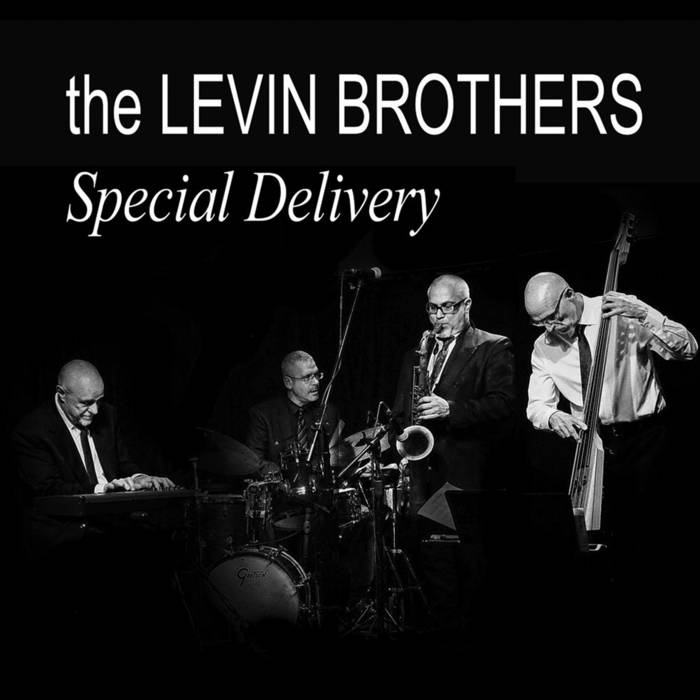 Special Delivery / Levin Brothers