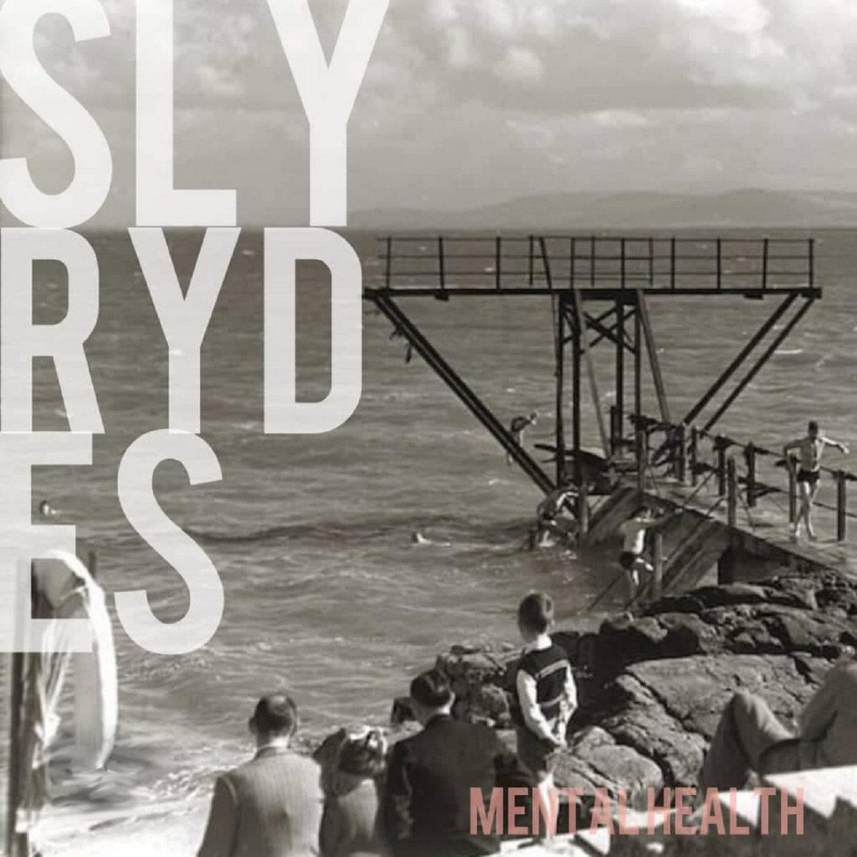 Mental Health by Slyrydes