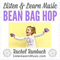 Bean Bag Hop cover art