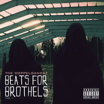 Beats For Brothels, Vol. 1 cover art