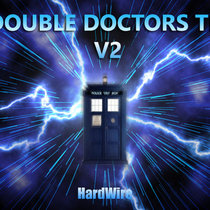 Double Doctors - Closing Theme cover art