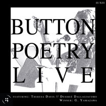 Button Poetry Live EP II cover art