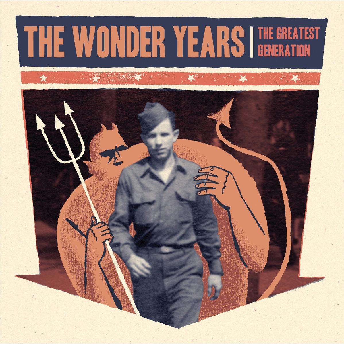 Passing Through A Screen Door The Wonder Years