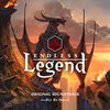 Endless Legend Soundtrack Cover Art