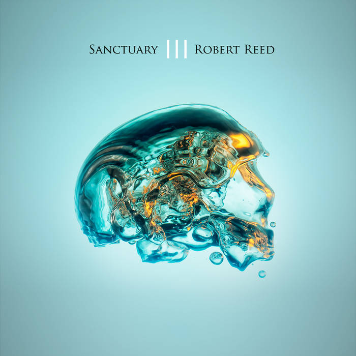 Sanctuary III / Robert Reed