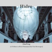 Abafting (A Tribute to Henri Panamarenko Van Herwegen) cover art