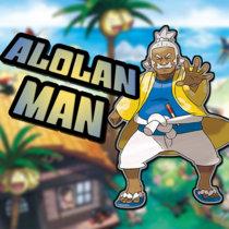 Alolan Man cover art