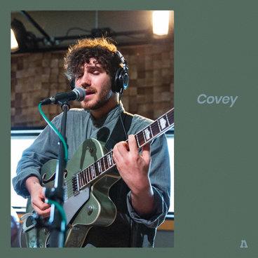 Covey on Audiotree Live main photo