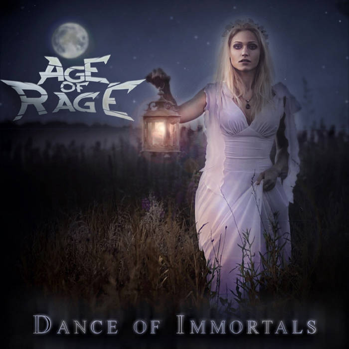 Новый сингл AGE OF RAGE - Dance Of Immortals