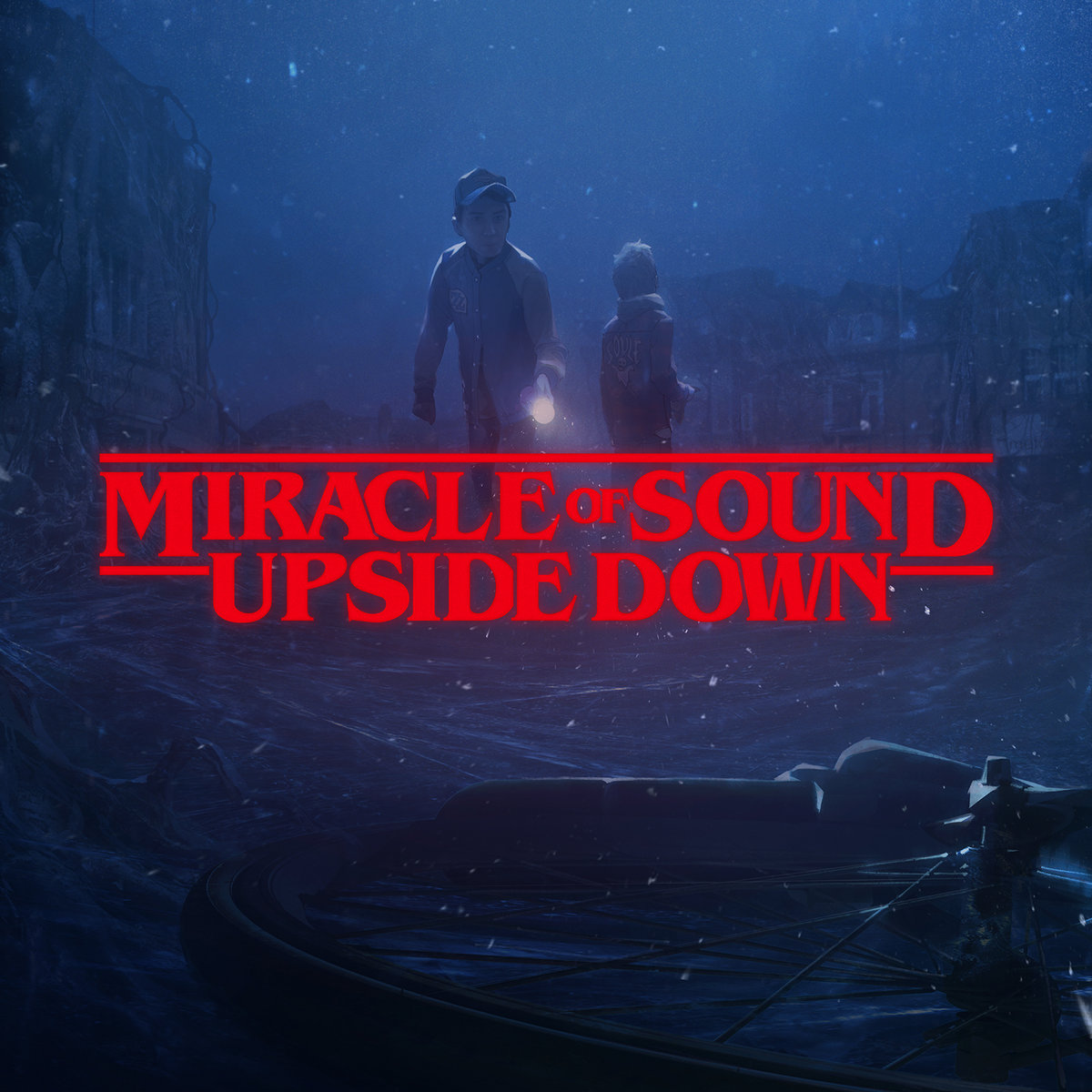 Upside Down | Miracle Of Sound