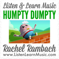 Humpty Dumpty cover art