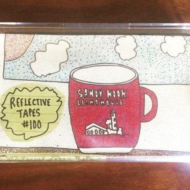 Reflective Tapes #100 main photo