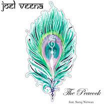 The Peacock feat. Suraj Nirwan cover art