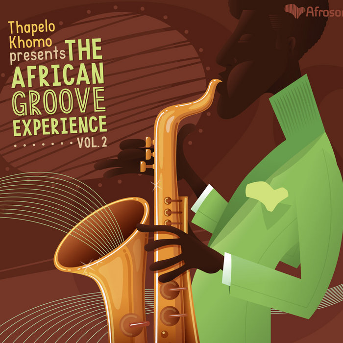 F Action Alternative Rock It Up Vol 5 Free: The African Groove Experience Vol.2