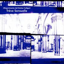 TREVE SENSUELLE cover art