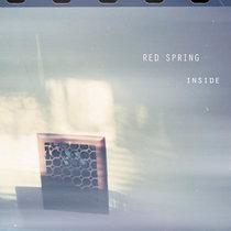 Inside cover art