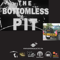 The Bottomless Pit Vol. 2 cover art