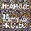 The Point Blank Project Cover Art