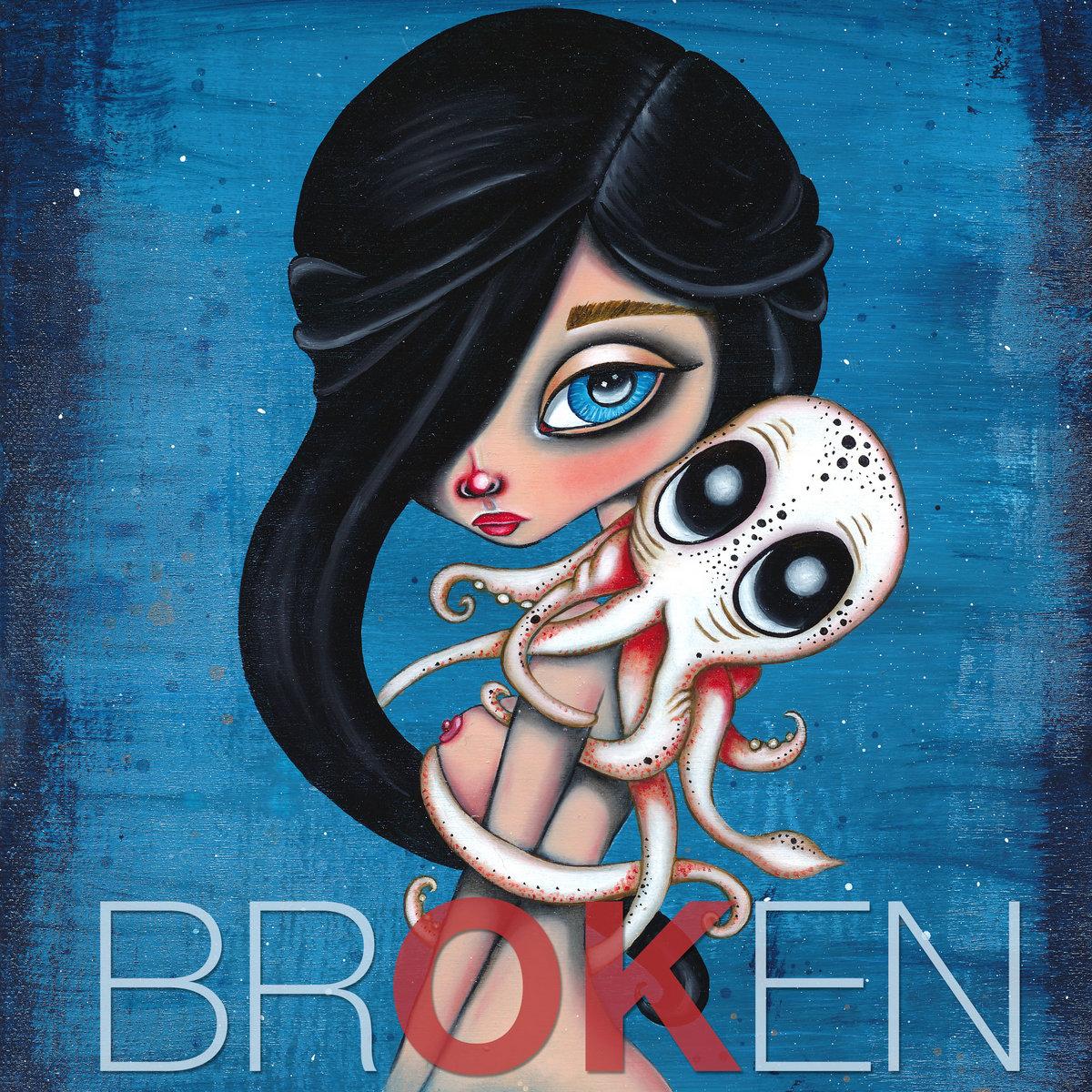 broken dep