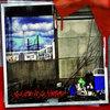 Sabre et Nombre - EP n°1 Cover Art