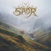 Aura cover art