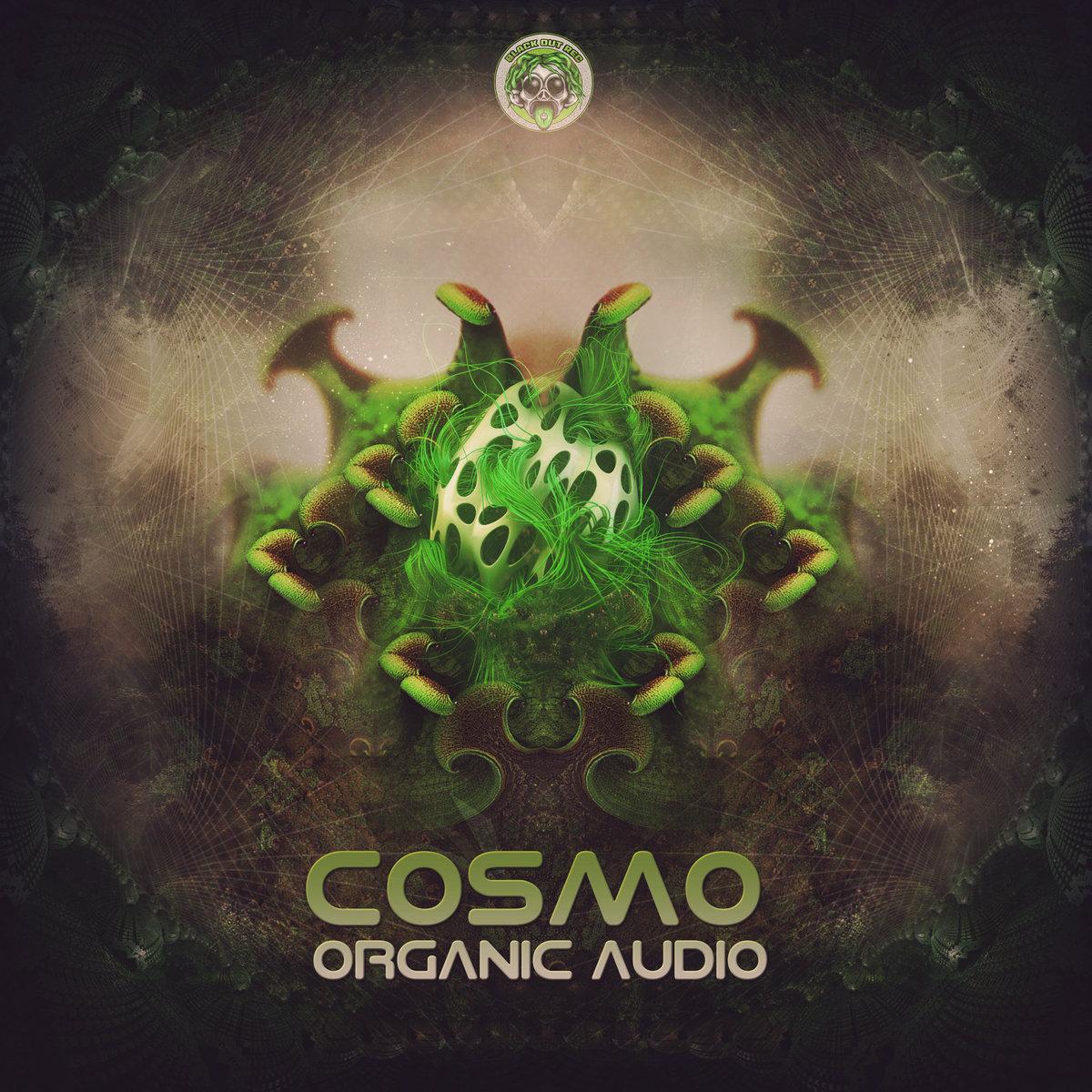 Cosmo organic монетка уфа режим