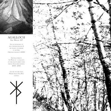 The White EP (Remastered) main photo
