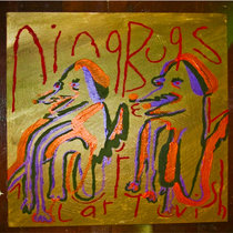 -Ning Bugs cover art