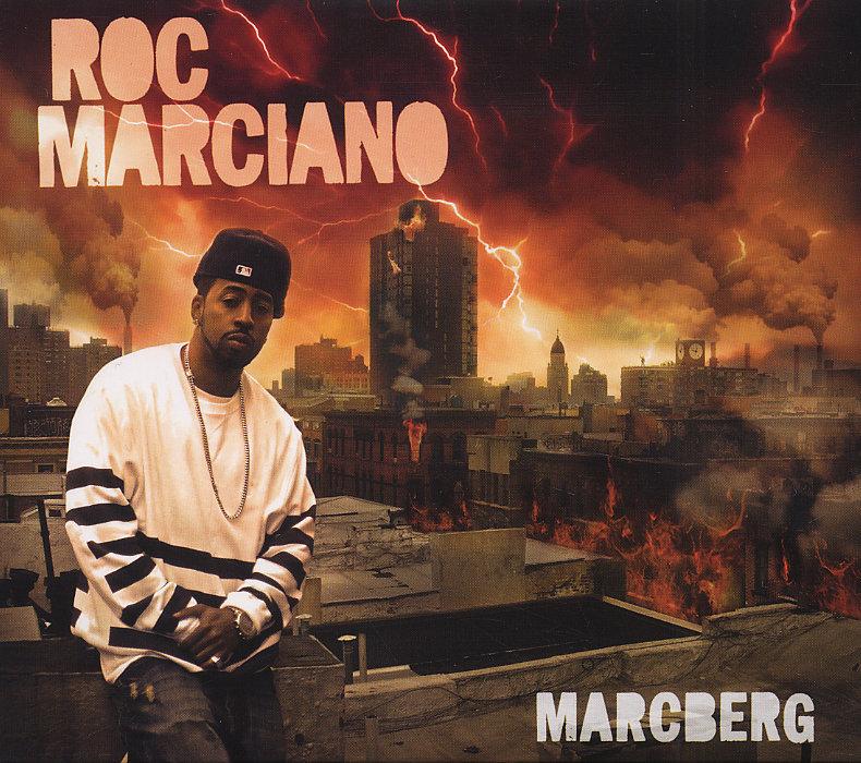 marcberg instrumentals