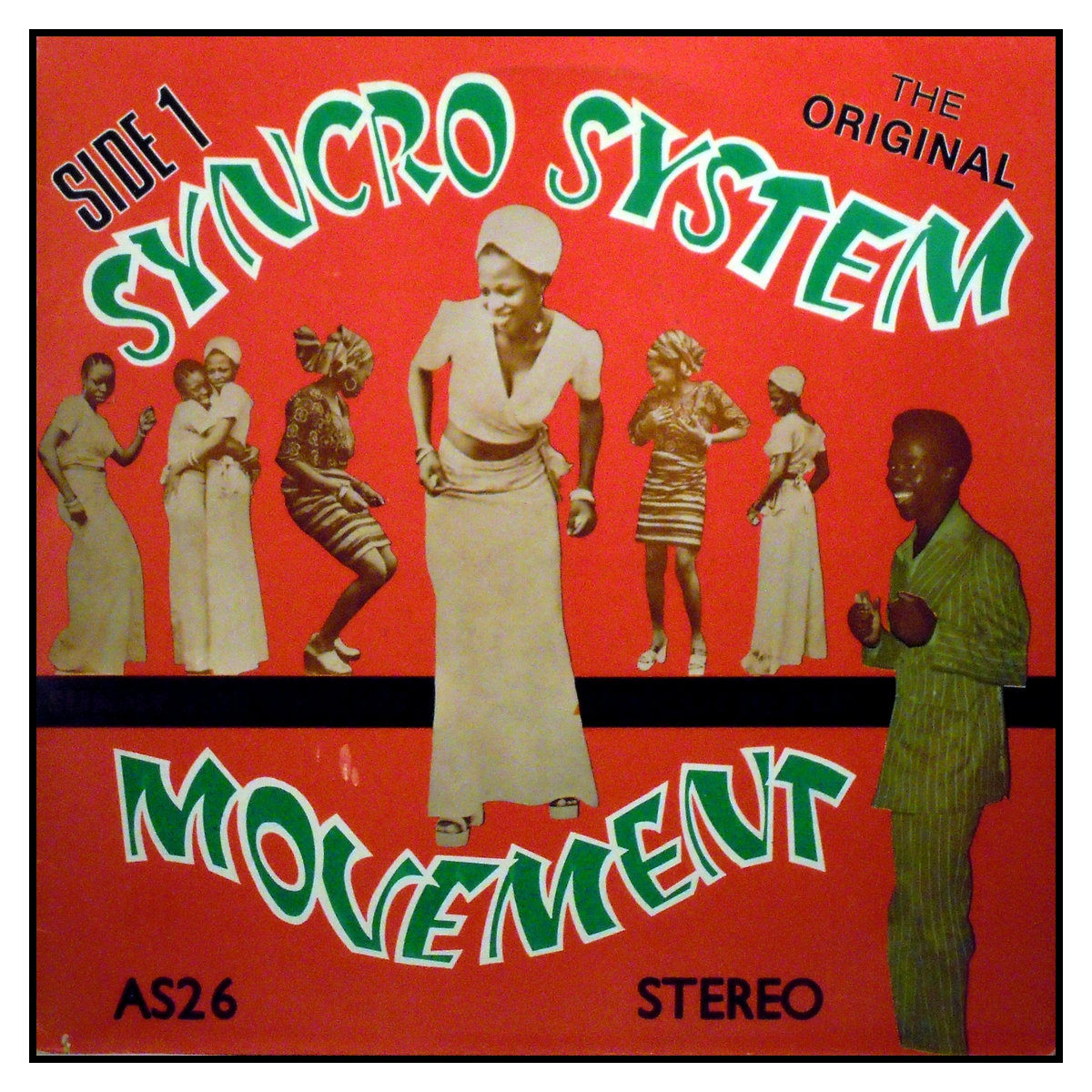 Syncro System Movement (Juju Special - NTS Radio Broadcast