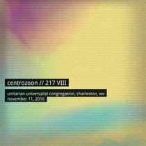 217 VIII cover art