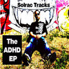 THE ADHD EP Cover Art