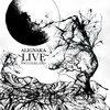 Alignaka - LIVE 2014 Cover Art