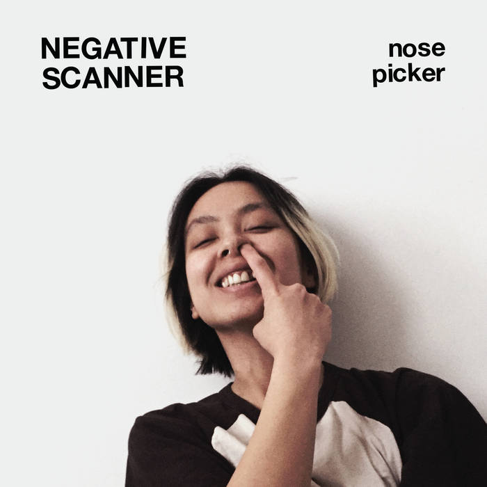 Nose Picker, 2018