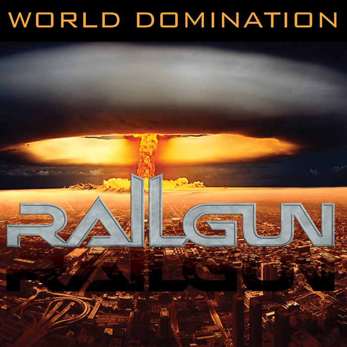 Lyric domination lyrics : World Domination | Railgun
