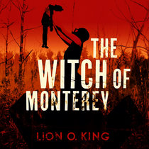 The Witch of Monterey cover art