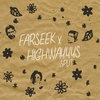 Farseek x Highwayyys Split Cover Art